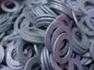Galvanised Form ' E F & G' Washers picture link